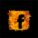 On Fire Broadbeach Greek Taverna Facebook Logo