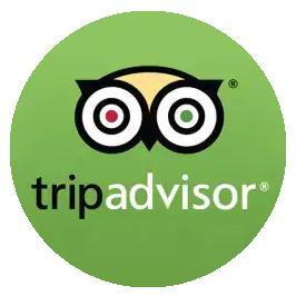 On Fire Broadbeach Greek Taverna Trip Advisor Logo