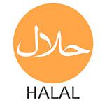 On Fire Broadbeach Greek Taverna Halal Logo